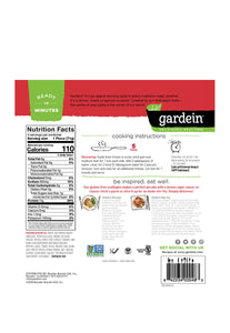 Chicken Scallopini, Gardein 285 g