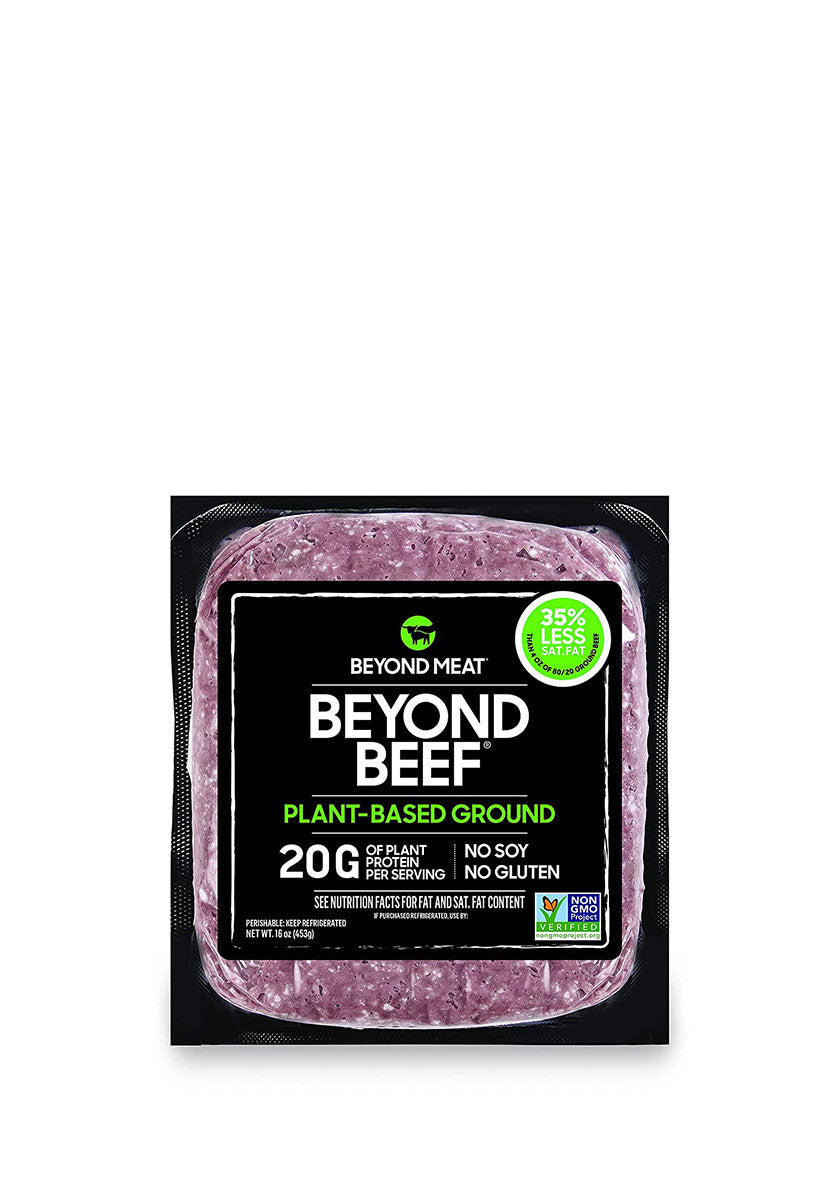 Beef Retail, Beyond Meat 453 g