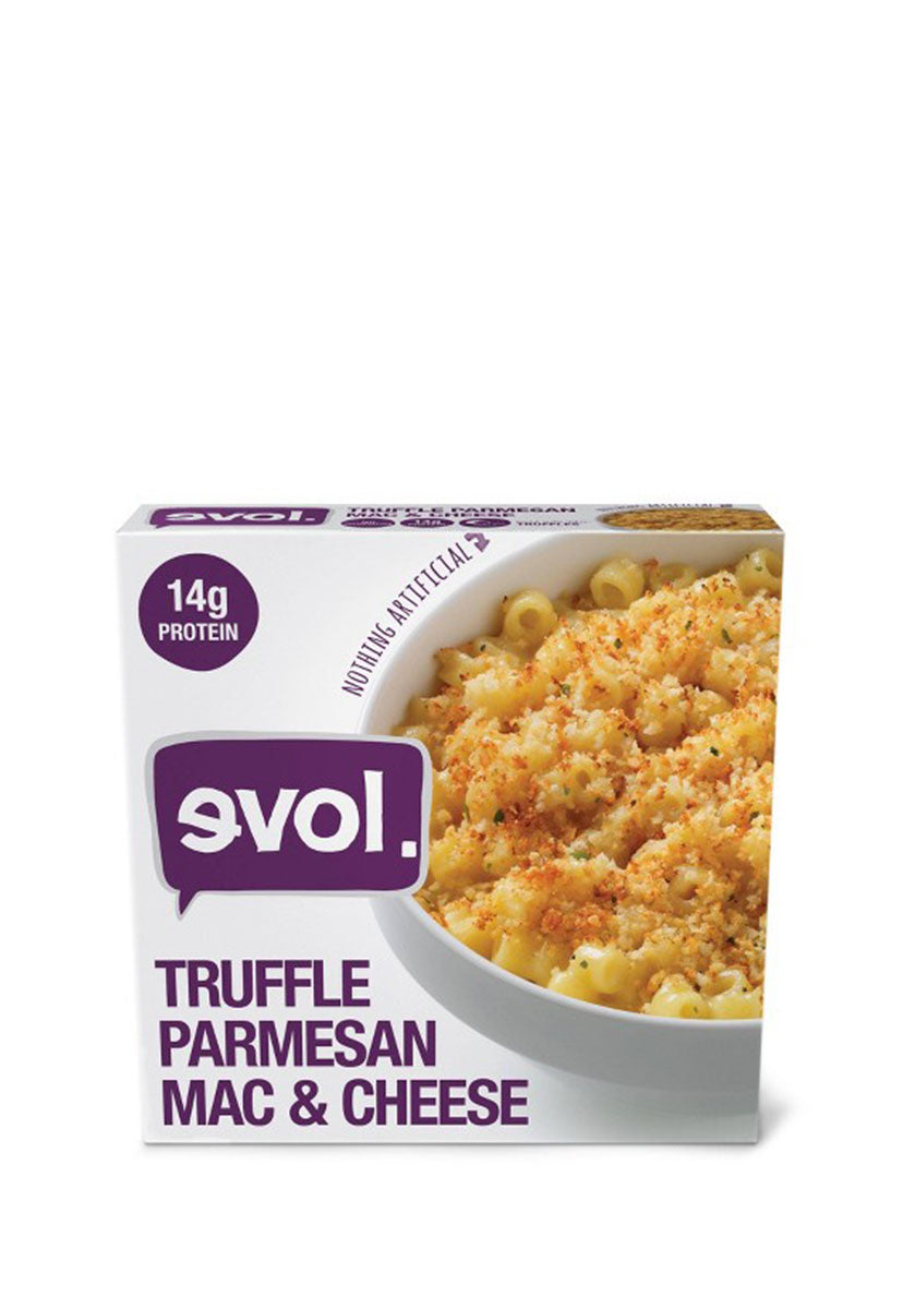 Truffle Parmesan Mac and Cheese, Evol 227  g