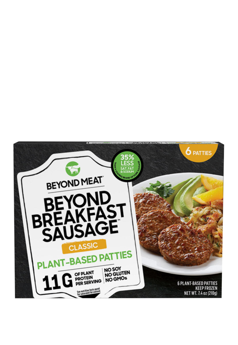 Breakfast Sausage Beyond Meat 210 g