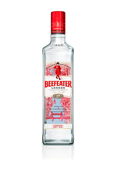 Ginebra Beefeater 750 ml