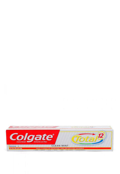 Crema Dental Colgate Total 50 ml