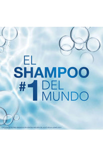 Shampoo Limpieza Renovadora Head & Shoulders  90 ml