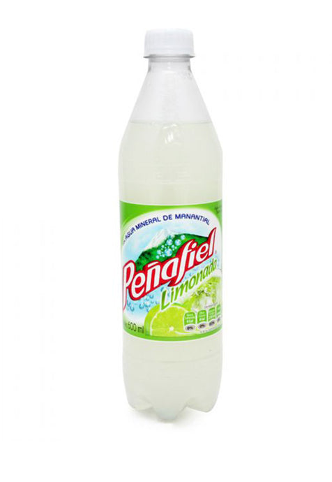 Refresco Peñafiel Limónada 600 ml