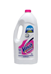 Removedor de Manchas Vanish White 900 ml