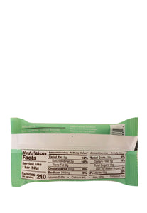 Mint Chocolate Protein Bar, Rxbar 52 g