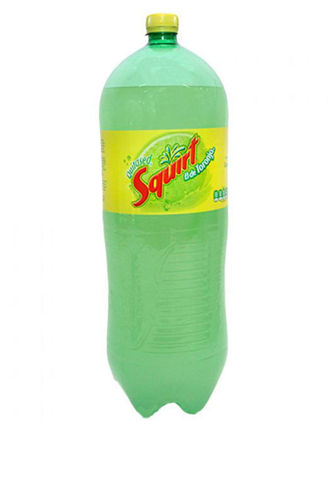 Refresco Squirt 3 lt