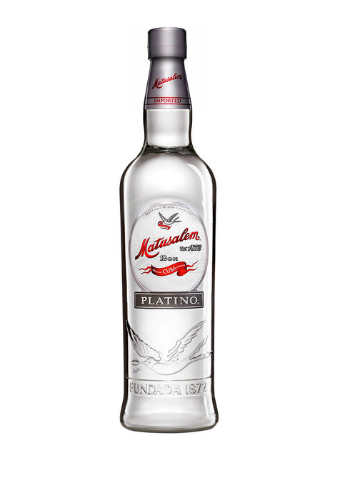 Ron Matusalem Platino 750 ml