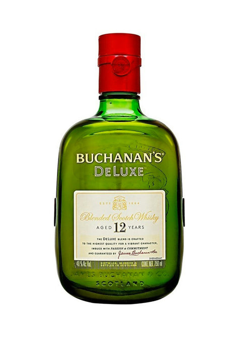 Whisky Buchanans 12 Anos 750 ml