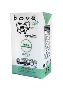 Leche Barista Light Bové 946 ml