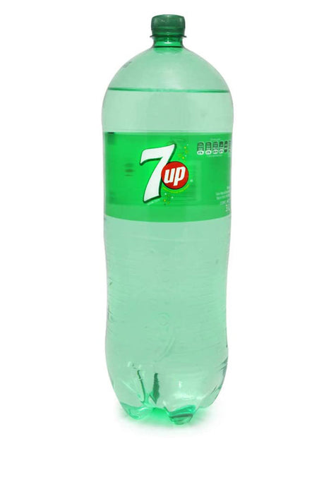 Refresco Lima-Limón 7-UP 3 lt