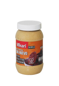 Mayonesa Chipotle Mikari 473 ml