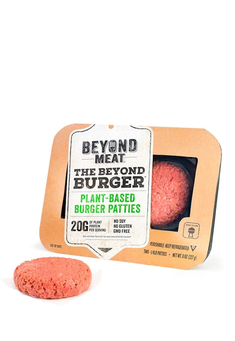 Beyond Burger, Beyond Meat 227 g