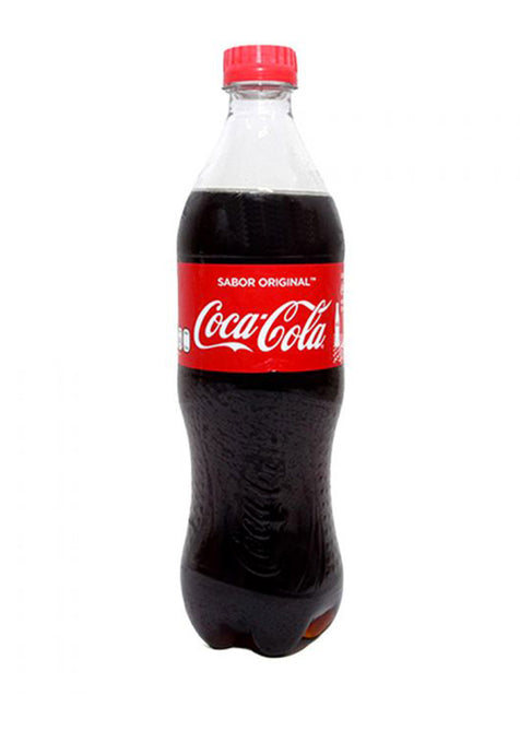 Refresco Coca Cola 600 ml