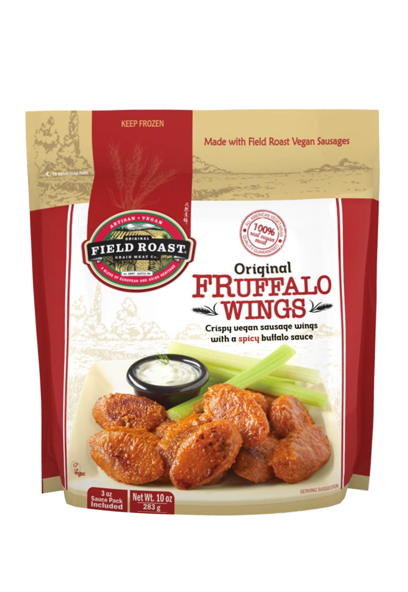 Fruffalo Wings Fieldroast 283 g