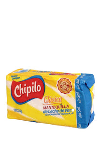 Mantequilla Chipilo 225 g