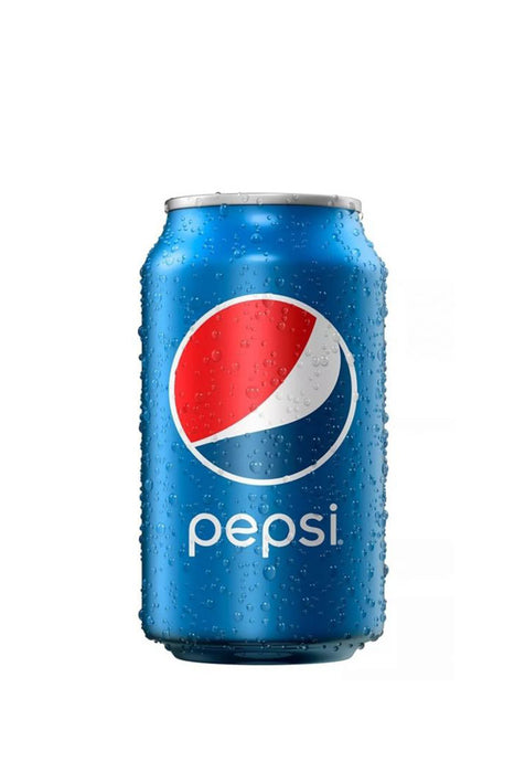 Refresco Pepsi Cola Lata 350 ml