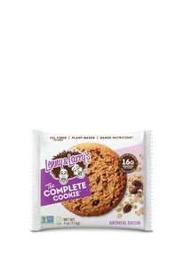 Oatmeal Raisin Lenny & Larry´s Complete Cookie 113 g