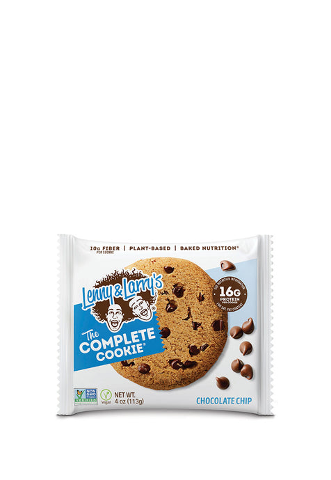 Chocolate Chip Lenny & Larry´s Complete Cookie 113 g
