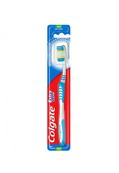 Cepillo Dental Extra Clean Colgate