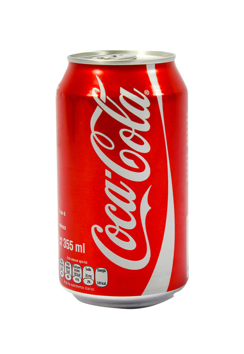 Refresco Lata Coca Cola 355 ml