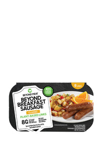 Breakfast Sausage Classic Links, Beyond Meat 235 g