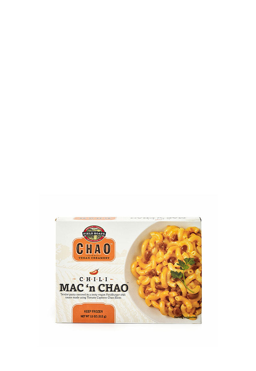 Chili Mac And Chao Fieldroast 312 g