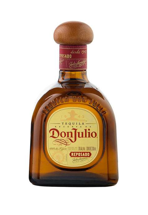 Tequila Don Julio Reposado 700 ml