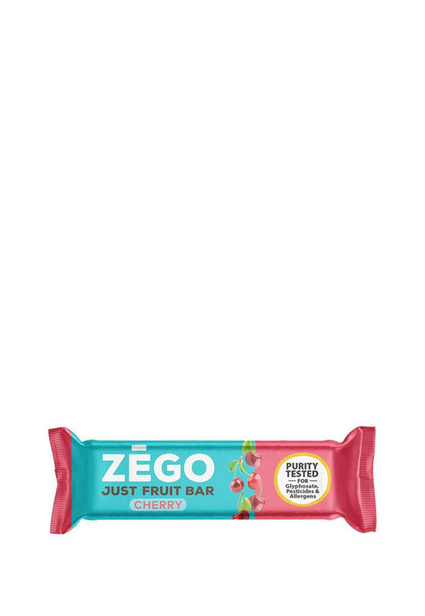 Just Fruit Bar Cherry Zego 25 g