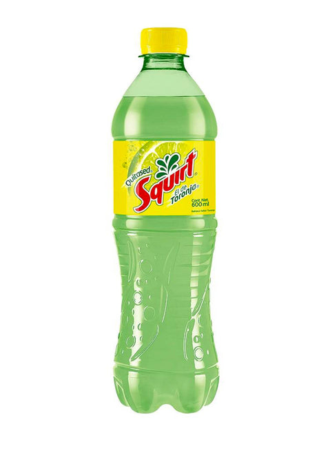 Refresco Squirt 600 ml