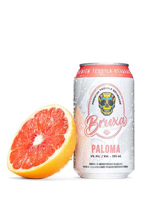 Paloma Bruxa 5% Alcohol 355ml