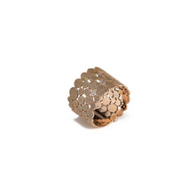 Load image into Gallery viewer, Sea Urchin & Diamonds Ring