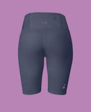 grey cycle short