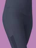 grey legging detail