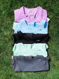 sports vest all colours