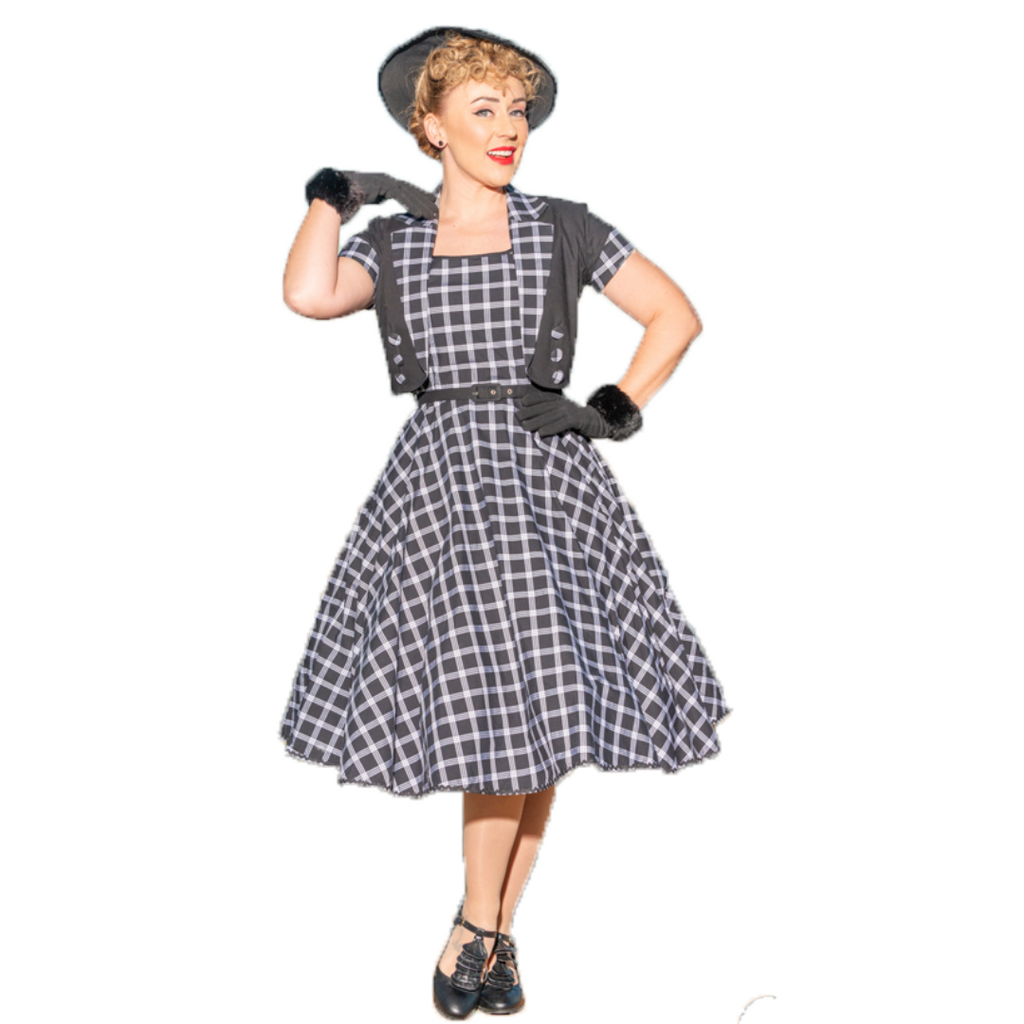 Boutique Womens Fashion Pinup 50s Retro Clothing Online