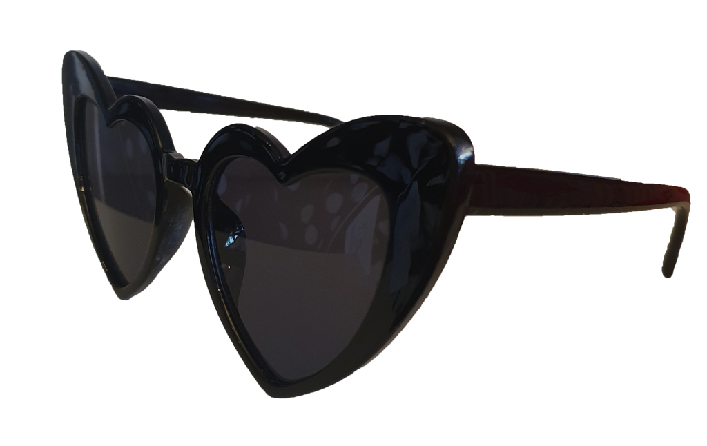 Love Struck Sunglasses