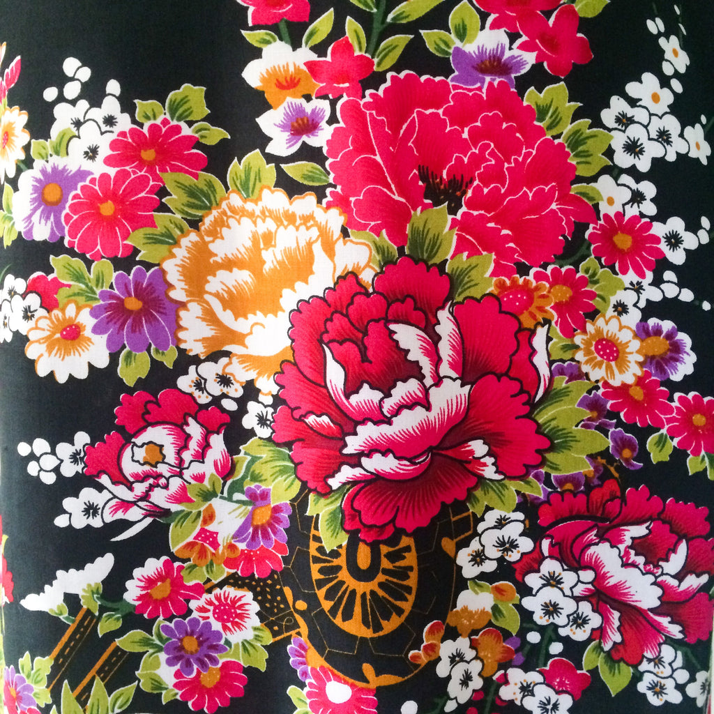 japanese traditional floral