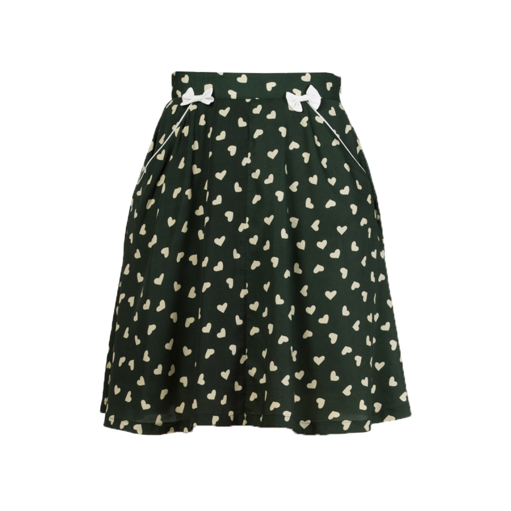 women's retro skirts