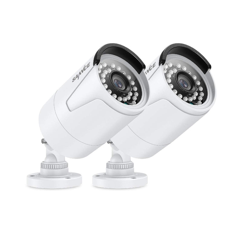 5MP PoE Security Outdoor Camera