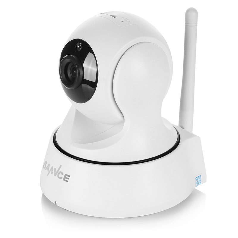 Q1 - 2K Wireless Pan Tilt Indoor CCTV IP Security Camera