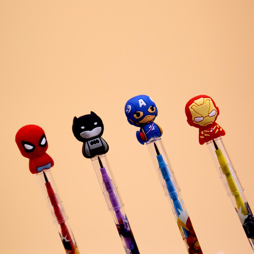 Super Hero Billet Pencil - thestationerycompany.pk