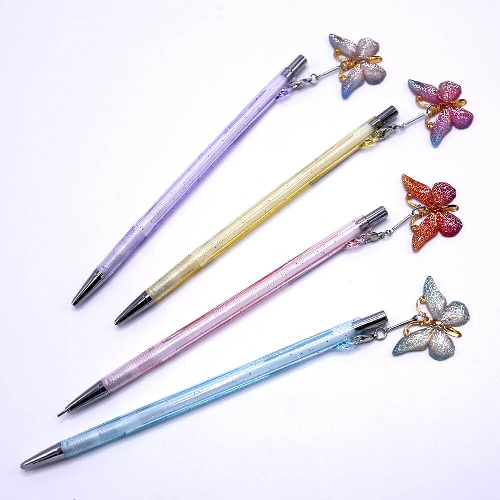Butterfly Clutch Mechanical Pencil 0.5mm