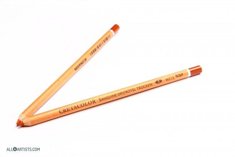 Cretacolor Artist Sketching Pencils In Brown Shades - thestationerycompany.pk