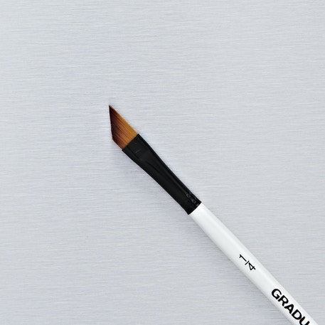 Daler Rowney Graduate Angle Shader Brush - thestationerycompany.pk