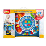 Winfun Letter Train & Piano Activity Table