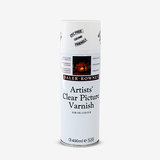 Daler Rowney Artists Clear Picture Varnish Spray 400ml - thestationerycompany.pk