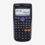 Casio Calculator 82 ES Plus - thestationerycompany.pk