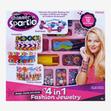 Cra-Z-Art 4-in-1 Jewelry Creations Kit - thestationerycompany.pk