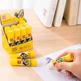 Deli EA20110 Strong Adhesive Glue Stick 15g - thestationerycompany.pk